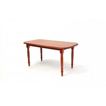Wénusz étkezőasztal, 160-as  Fa vázas és bútorlap asztalok