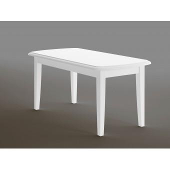 Dante asztal, 140-es  Fa vázas és bútorlap asztalok
