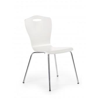 K84 étkező szék  Fém vázas étkező székek