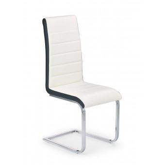 K132 étkező szék  Fém vázas étkező székek