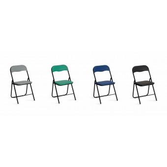 K5 étkező szék  Fém vázas étkező székek