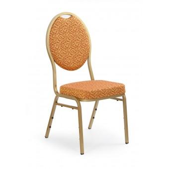 K67 étkező szék  Fém vázas étkező székek