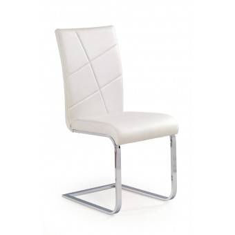 K108 étkező szék  Fém vázas étkező székek