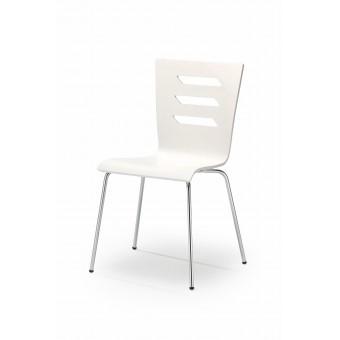 K155 étkező szék  Fém vázas étkező székek