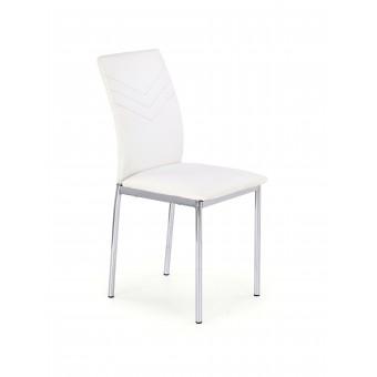 K137 étkező szék  Fém vázas étkező székek
