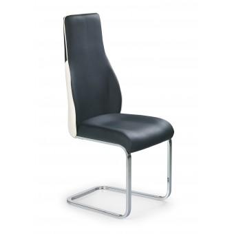 K141 étkező szék  Fém vázas étkező székek