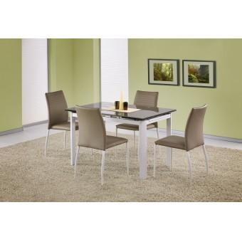 Alston étkező asztal  Fém vázas étkező asztalok