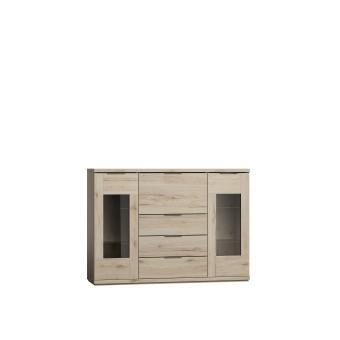 Laredo tálaló  (L3)  Tálaló szekrények Laredo tálaló szekrény