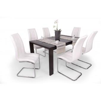 Emma 6 személyes étkező, Piero asztallal  6 személyes étkező garnitúrák