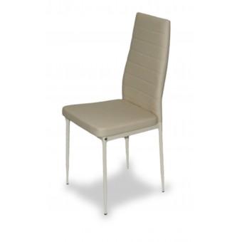 Geri étkezőszék  Fém vázas étkező székek
