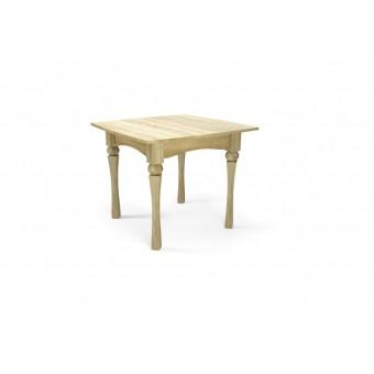 Benita étkezőasztal, 90-es  Fa étkező asztalok