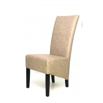 Pilat szék  Fa vázas étkező székek