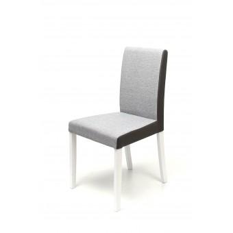 Kanzo szék, szövetes  Fa vázas étkező székek