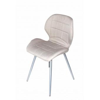 Ervin étkezőszék  Fém vázas étkező székek