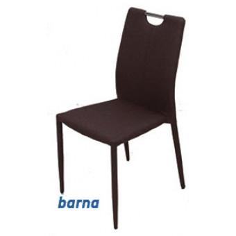 Szofi étkezőszék  Fém vázas étkező székek