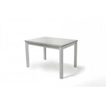 Mokka asztal, 120-as  Fa vázas és bútorlap asztalok