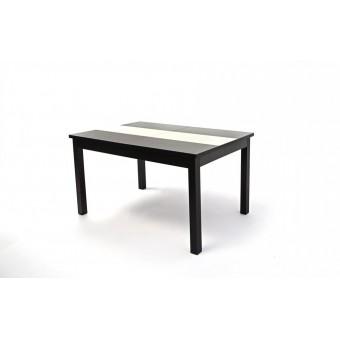 Irish kis asztal  Fa vázas és bútorlap asztalok
