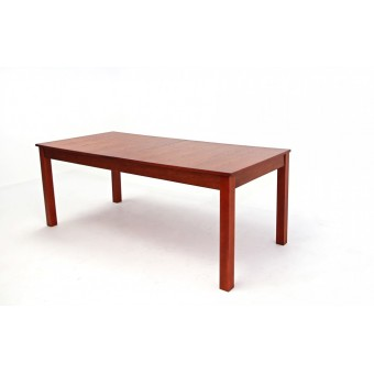 Oregon max asztal  Fa étkező asztalok