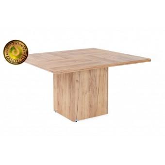 Amadeusz asztal  Fa vázas és bútorlap asztalok