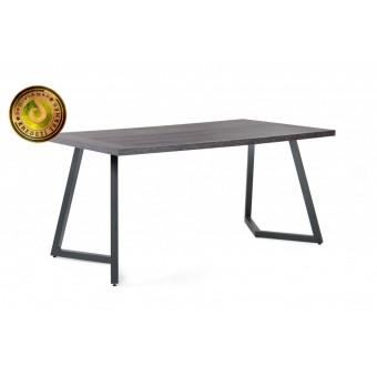 Caesar asztal  Fém vázas étkező asztalok