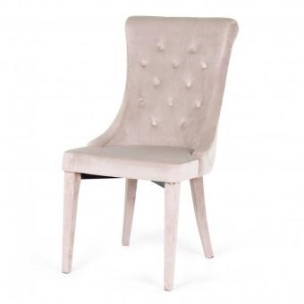 Cleopatra szék  Design étkező székek Fém vázas étkező székek