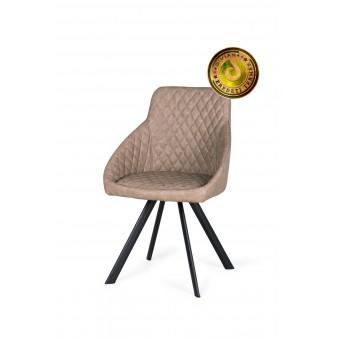 Domino szék  Fém vázas étkező székek Design étkező székek