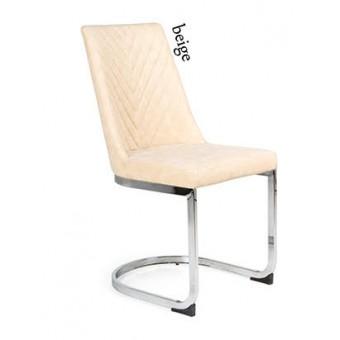Ester szék  Fém vázas étkező székek