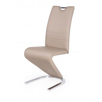 Lord étkezőszék  Fém vázas étkező székek Design étkező székek