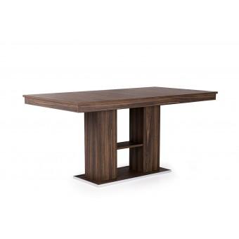 Corfu 160-as étkezőasztal  Fa vázas és bútorlap asztalok