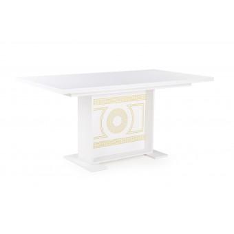 Versailles asztal  Fa vázas és bútorlap asztalok Design étkező asztal
