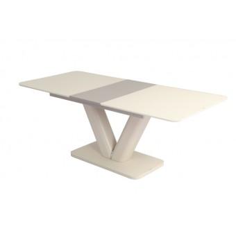 Hektor asztal 160-as  Újdonságok Fa vázas és bútorlap asztalok Design étkező asztal