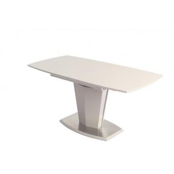 Toni asztal 120-as  Fa vázas és bútorlap asztalok Design étkező asztal