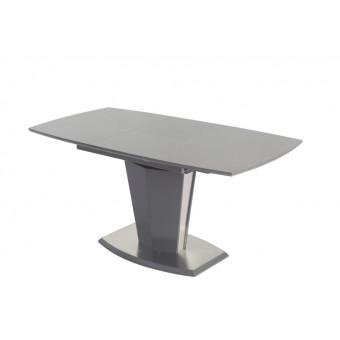Toni asztal 160-as  Újdonságok Fa vázas és bútorlap asztalok Design étkező asztal