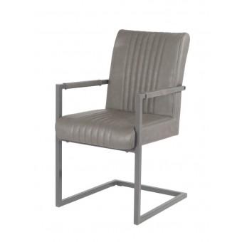 Hektor karfás szék  Újdonságok Fém vázas étkező székek
