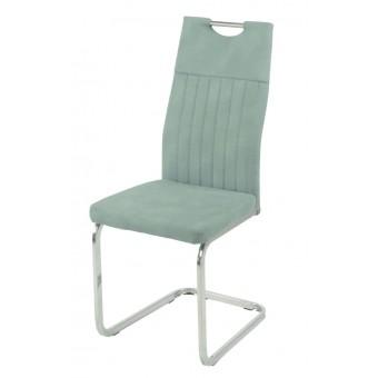 Torinó szék  Fém vázas étkező székek