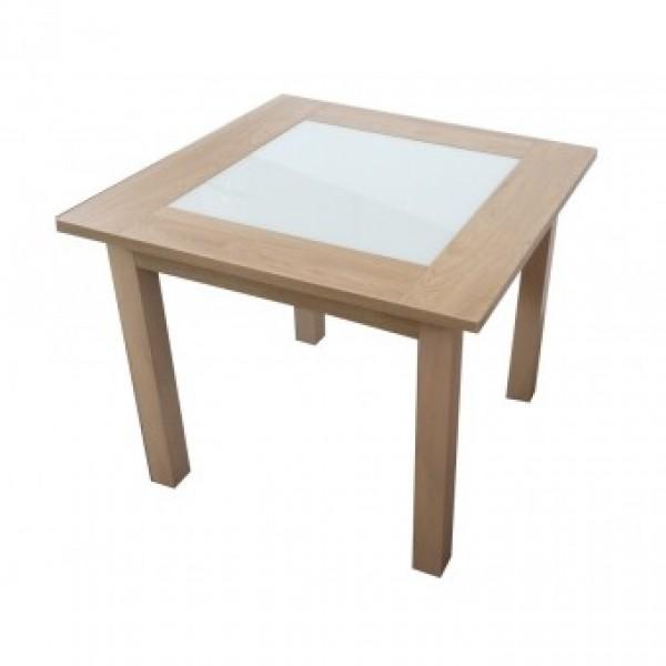 asztalmania.hu - Étkező asztalok - Fa étkező asztalok - Stella kis ...