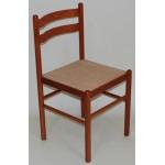 Fióna étkezőszék  Fa vázas étkező székek