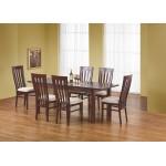 Ernest 160-as étkező asztal  Fa étkező asztalok