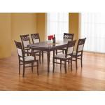 Nikodem étkező asztal  Fa étkező asztalok