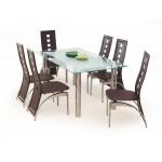 Bond étkező asztal  Fém vázas étkező asztalok
